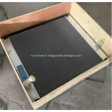 Radiateur à eau R320 Refroidisseur d'huile R320LC-7