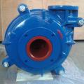 Bomba horizontal da pasta da circulação industrial da água quente da fonte da fábrica