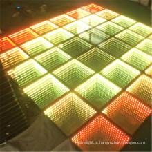 Pista de dança do diodo emissor de luz de DMX