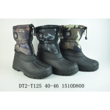 Outdoor Winter Snow Boots 15