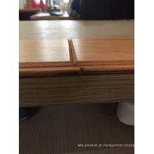 Revestimento de madeira interior do cedro vermelho UV do óleo