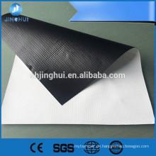 1,22 * 2,44 m Eco Solvent Druckmaterial magnetische Banner zum Einkaufen