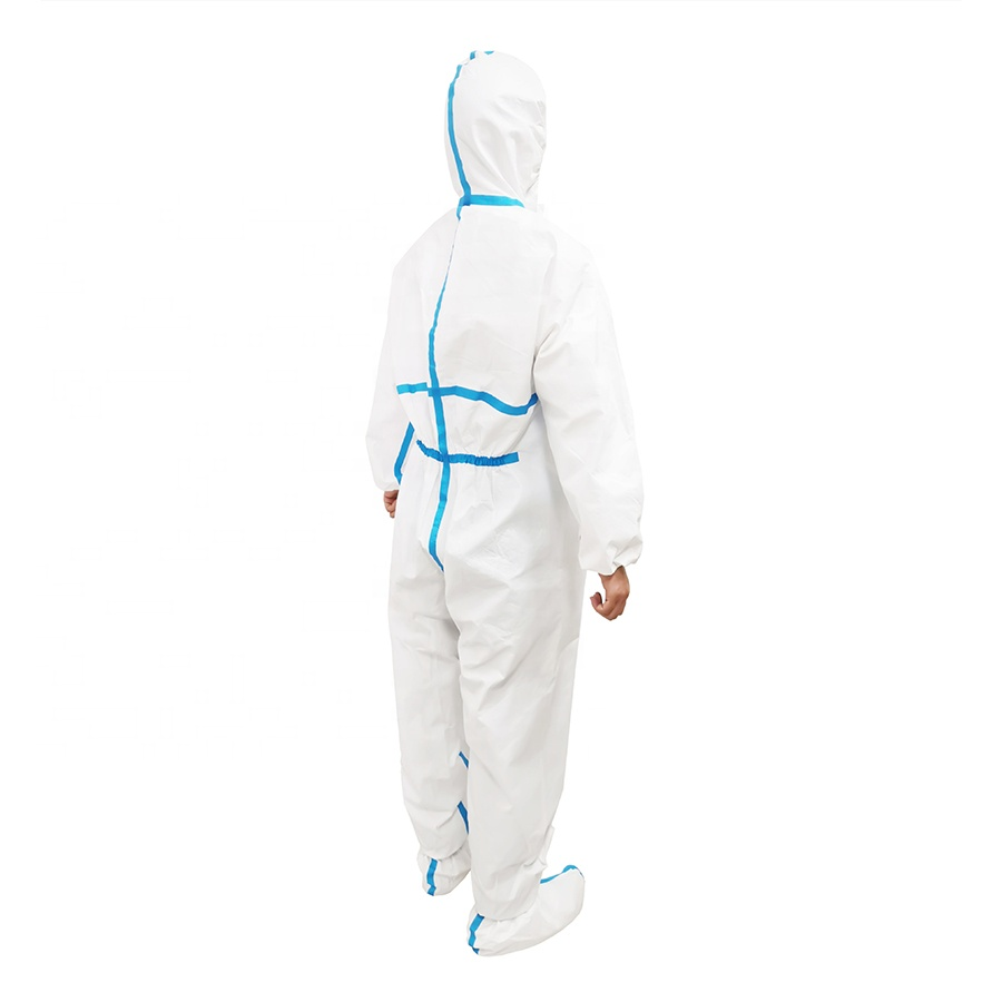 Protective Suit Medical Protective Clothing