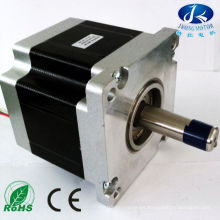 Motor paso a paso híbrido del solo eje 1.8degree 220V 28N.m