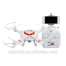 High Quality Cheerson CX32W/CX32S Wifi drone 6-Axis Gryo 5.8G FPV Drone Headless Mode Real-time transmission RC Quadcopter