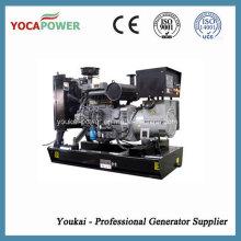 Дизельный двигатель 30 кВт / 37,5 кВА Дизельный генераторный агрегат