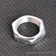 Hex Thin Nut for Lighting (CZ422)