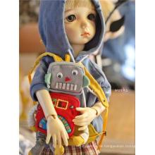 BJD Roboter-Rucksack-Tasche für YOSD Jointed Doll Joint