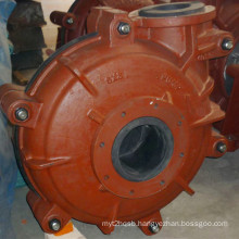 Np-Ah (R) Horizontal Centrifugal Slurry Pump
