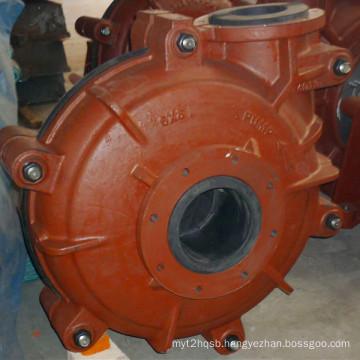 Np-Ah (R) Horizontal Centrifugal Slurry Pump