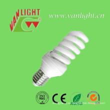 Total espiral CFL ahorro iluminación (VLC-FST3-20W)