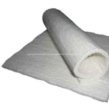 FLEXIBLEArmaGel Manta aislante industrial de aerogel de sílice