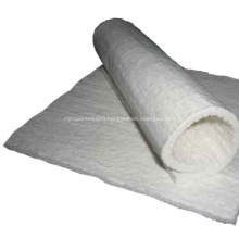 FLEXIBLEArmaGel Industrial Insulator Silica Aerogel Blanket