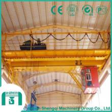 Capacity 300ton to 350ton Double Girder Overhead Crane