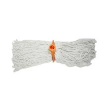 Cabezal de trapeador de algodón Productor de repuestos para trapeador de limpieza de pisos