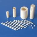 Tubo y tubo de cerámica de alúmina 99,7%