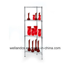 Fashion Strong Steel Metal Exhibitio /Display Racking (CJ4545150A4C)