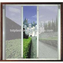 malla de pantalla de ventana a prueba de polvo de bajo precio con alta calidad