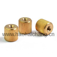 Nonstandard Round Screw Nut (ISO9001:2008&ISO/TS16949:2009)