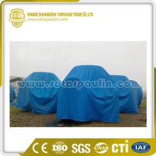 Industrial Poly Tarp Machinery Cover Economical Tarpaulin