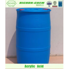 Organic Acid Chemical China Factory High Purity Acrylic Acid 99.2% min AA