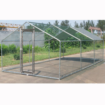 Metal Hex Hexagonal Wire Netting Chicken Coop