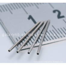 Titanium Capillary Tubes for Medical Equipments