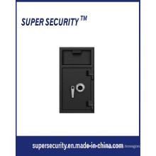 B taux dépositaire Safe-Front Load Hopper (SFD69)
