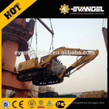 12 Ton Yugong Mini Excavator WY135-8 For Sale
