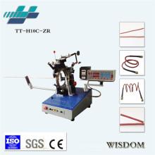Wisdom Tt-H10c-Zr Toroidal Coil Winding Machine