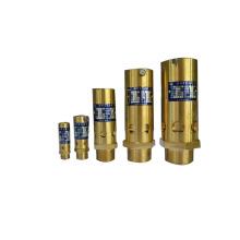 Hydraulic Valve Air Compressor Safety Valve Compressed Parts