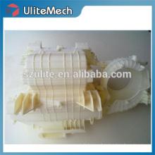 ShenZhen PP personalizado PC POM Inyección de plástico moldeado piezas
