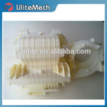 ShenZhen Custom ABS PP PC POM Injection Molded Plastic Parts