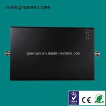 Impulsor móvil de la señal de 10dBm de la venda cinco / impulsor del G / M (GW-10-5B)
