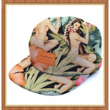 Pin up Girl Cap Fashion Leisure Caps
