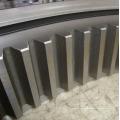 Rolamento de giro para manipulador de materiais para PSL / Rotek / Kaydon