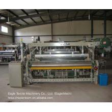 Chine électronique dobby power terry towel machine à tisser