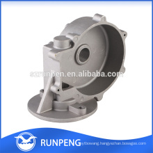Die Casting Automobile Engine Chassis