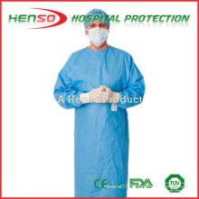 Henso Nonwoven Surgical Gown