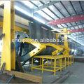 SHUIPO réservoir roulant machine / camion-citerne machine