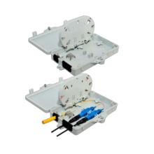 2 Core FTTH Fiber Optic Distribution Box Termination Box (FTB-1312-2A)
