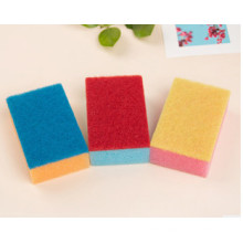 Scouring Pad for Kitchen Dishes