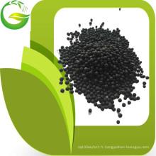 Acide granulaire de l'engrais granulaire à libération lente NPK (10-10-10)