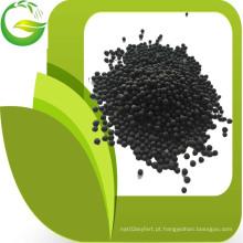Ácido húmico granular do adubo granular da liberação lenta (10-10-10)