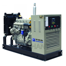 120kVA Ricardo Engine Power Generator