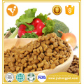 Exquisite packaging natural organic beef flavor dry dog food