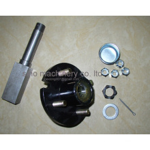 Stub Axle for Box Trailer or Other Trailers