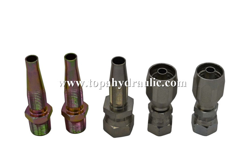 Emb clutch gates hydraulic hose fittings