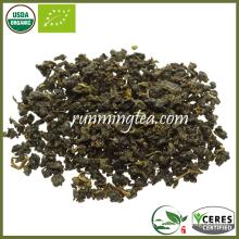 Organic Taiwan Jinxuan Oolong tea