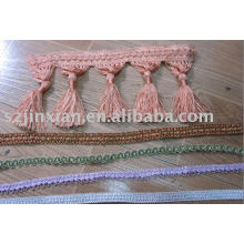 fringe trimming,lace trimming,garment accessories